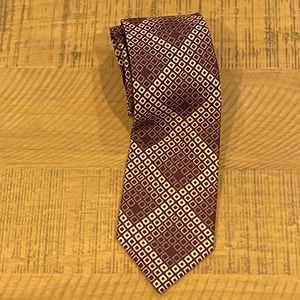 Men's Gucci Silk Tie